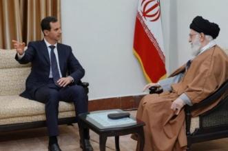 العلاقة بين زيارة الأسد واستقالة جواد ظريف - المواطن