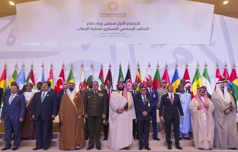 الأمير محمد بن سلمان في باكستان لدعم جهود 1161 يوماً لحماية الأمن الإسلامي