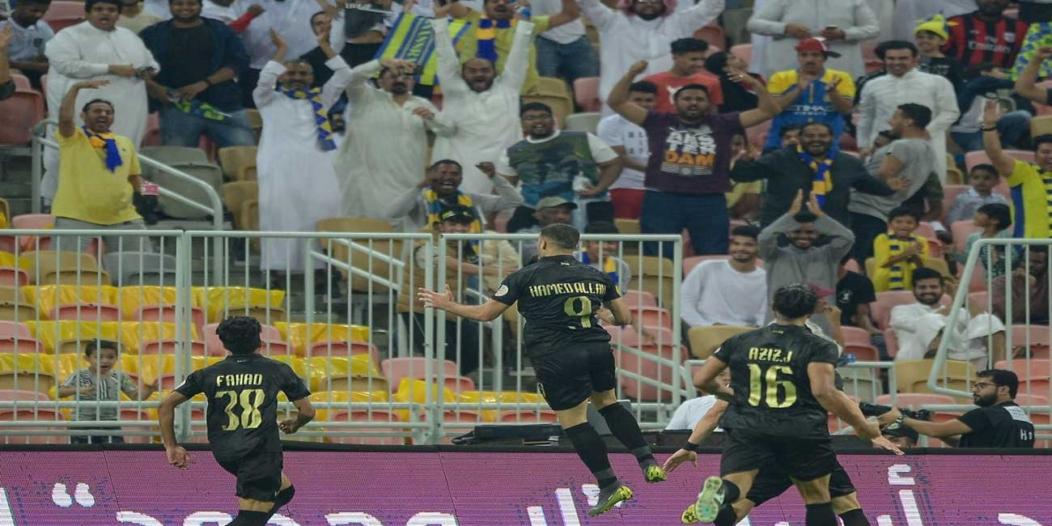 الهريفي: #النصر يُعاني فنيًّا رغم الفوز على #الأهلي
