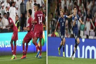 اليابان ضد قطر .. الساموراي يبحث عن الفوز الثالث واللقب الخامس - المواطن