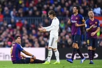 قبل مباراة برشلونة ضد الريال .. رابطة الليغا تُثير غضب المرينغي - المواطن