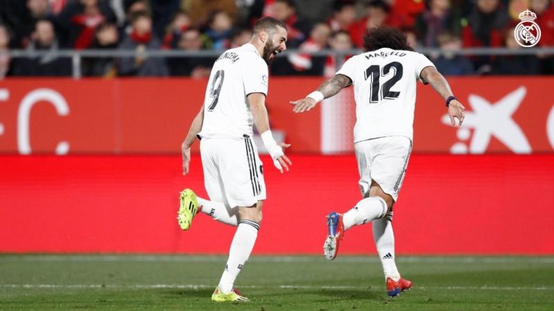 ترتيب الدوري الإسباني قبل مباراة الريال ضد ألافيس - المواطن