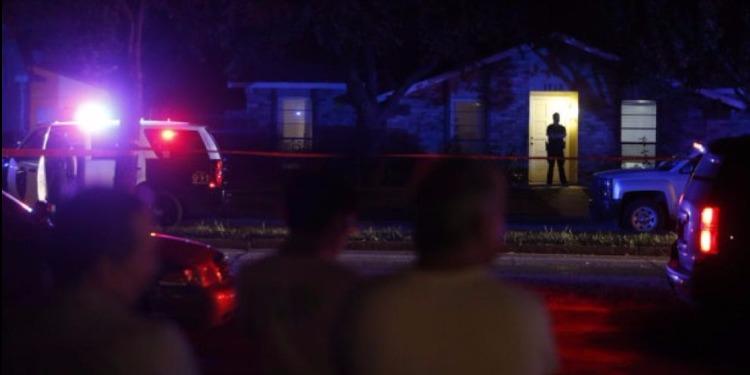 مقتل 5 أشخاص في إطلاق نار بولاية تكساس