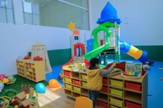بروتوكولاتمراكزضيافةوحضاناتالأطفال.. تقليل الطاقة الاستيعابية 50% - المواطن