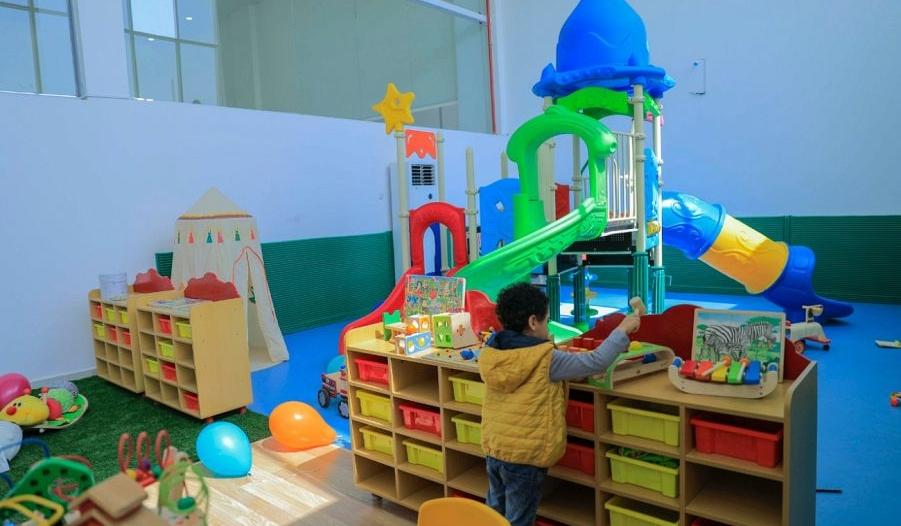بروتوكولاتمراكزضيافةوحضاناتالأطفال.. تقليل الطاقة الاستيعابية 50%