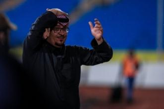 رئيس نادي التعاون السابق محمد القاسم