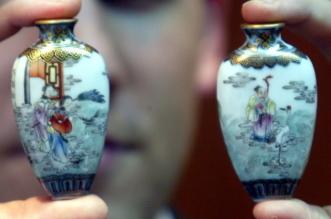 صور.. أشهر الهدايا التي يمكن شراؤها من الصين - المواطن