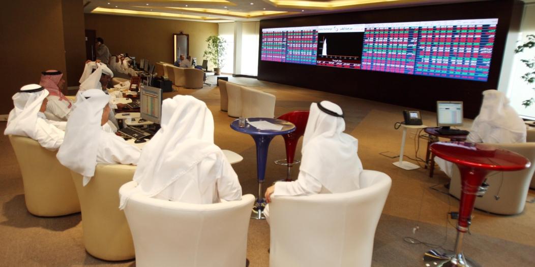 الأسهم السعودية تنهي تعاملات الأسبوع بارتفاع قياسي