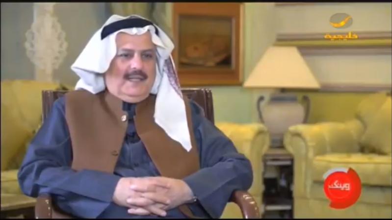 طلال السعيد: السعودية أفضل دولة لإنقاذ الأدب من الضياع
