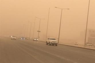 الأرصاد تتوقع.. أمطار رعدية وغبار على الرياض والشرقية - المواطن