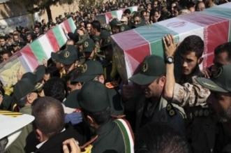 ارتفاع حصيلة تفجير حافلة الحرس الثوري الإيراني لـ 41 قتيلًا - المواطن