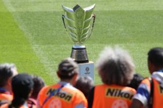 كأس آسيا .. تكريم إنفانتينو.. ولفتة #اليابان الرائعة الأبرز بالنهائي - المواطن