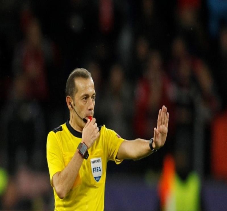 دوري محمد بن سلمان للمحترفين.. بولندي وتركي يُديران مباراتي اليوم