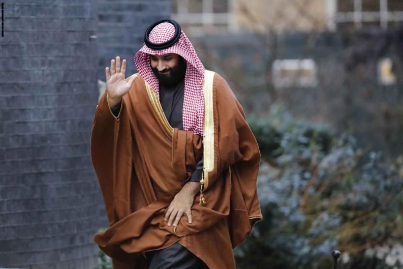 هل تنهي دبلوماسية الأمير محمد بن سلمان صراع الـ 70 عاماً؟