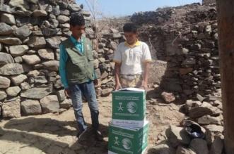 35,000 كرتون من التمور تستهدف 3 محافظات يمنية - المواطن