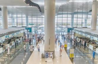 الداخلية : تمديد تعليق رحلات الطيران الداخلية حتى إشعار آخر - المواطن