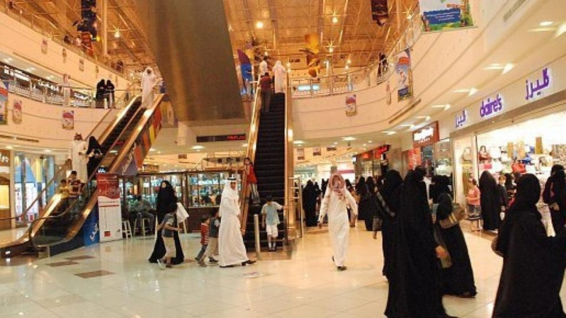 كيف استعدت مولات السعودية لفتح أبوابها أمام الجمهور اليوم ؟