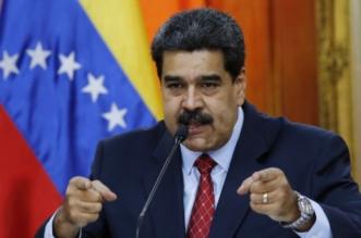 الحكومة الفنزويلية تعلن إفشال محاولة انقلاب لاغتيال مادورو - المواطن