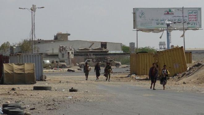 18 خرقًا حوثيًّا لوقف إطلاق النار في الحديدة خلال 24 ساعة