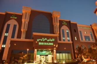 استئصال ورم وزنه 1.5 كجم من صدر أربعيني بمستشفى شرق جدة - المواطن