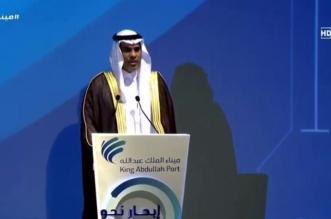 وزير النقل: 600 مليار إجمالي الصادرات لـ ميناء الملك عبدالله في 2020 - المواطن