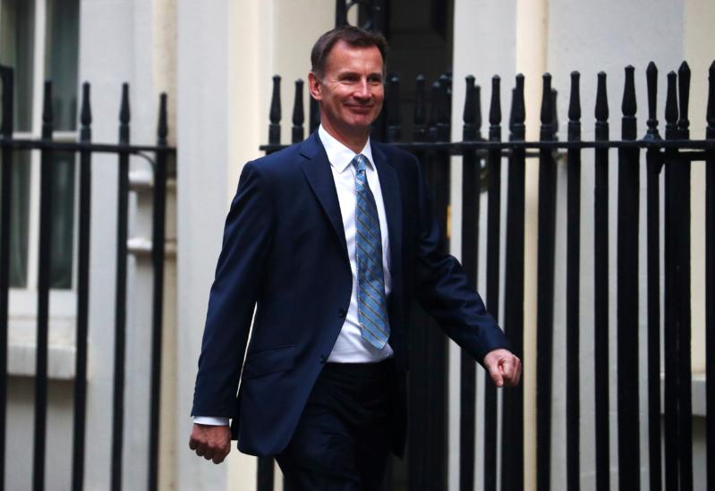 بريطانيا تحذر ألمانيا من وقف توريد التايفون والتورنيدو للسعودية
