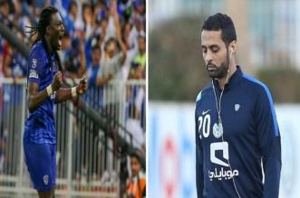 ياسر القحطاني عن الكلاسيكو: مباراة ضد النمور ما لها إلا الأسد - المواطن