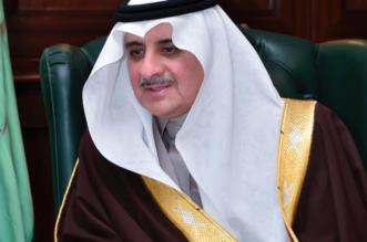 الأمير فهد بن سلطان يكرّم 30 مزارعاً في تبوك.. غداً - المواطن