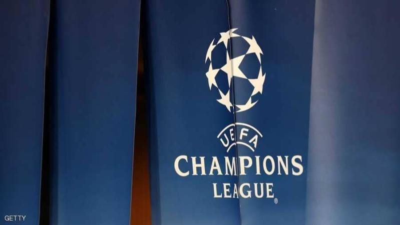 موعد مباريات الثلاثاء في ثمن نهائي دوري أبطال أوروبا