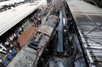 سفير المملكة بالقاهرة يكشف حقيقة وجود ضحايا سعوديين في حريق القطار - المواطن