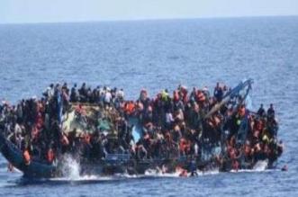 ارتفاع حصيلة ضحايا غرق قاربين قرب جيبوتي لـ58 قتيلًا - المواطن