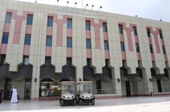 إلغاء الاستقبال الرئيسي واستحداث عيادات مسائية بمستشفى عسير - المواطن