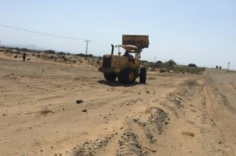 الأراضي البيضاء: الانتهاء من تطوير 5 أراضٍ من قبل ملاكها في الدمام - المواطن