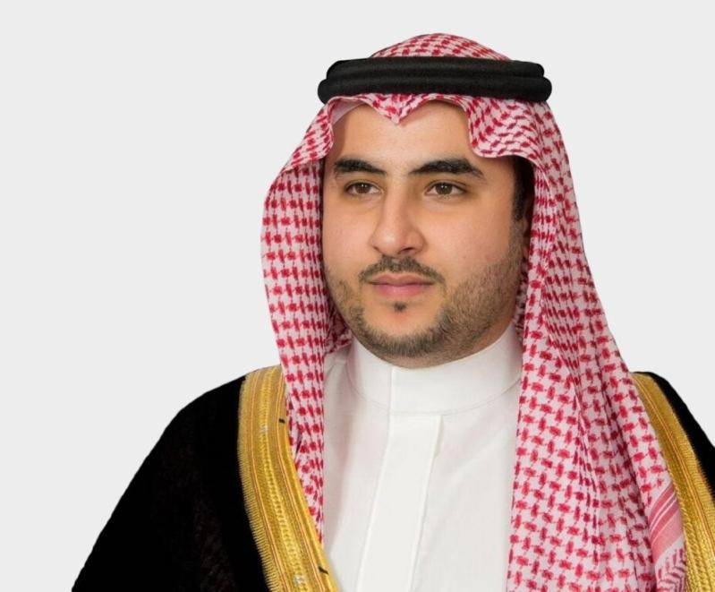 نائب رئيس الأركان: خالد بن سلمان خبرة عسكرية وقيادية مميزة