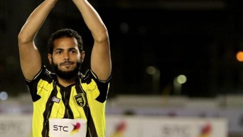 أحمد الفريدي .. لمع مع #الهلال وعانى في #النصر - المواطن