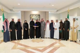 رئيس إعلاميون : طموحنا كبير لتعزيز القطاع الثالث وترجمة رؤية محمد بن سلمان - المواطن