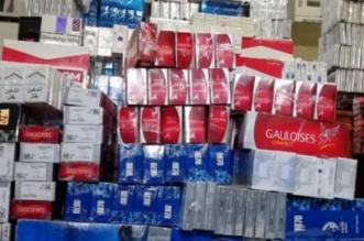 تعرَّف على الضوابط الجديدة لكميات التبغ المسموح باستيرادها - المواطن