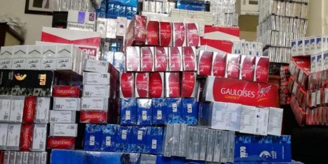 تعرَّف على الضوابط الجديدة لكميات التبغ المسموح باستيرادها