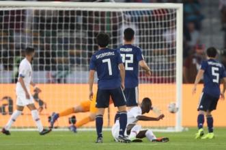 منتخب اليابان .. يخسر الرهان للمرة الأولى في النهائي الخامس - المواطن