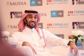 رسميًا .. عبد العزيز بن تركي الفيصل رئيسًا لـ الأولمبية السعودية - المواطن