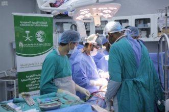 أطباء مركز الملك سلمان للإغاثة يجرون 7 عمليات قلب مفتوح و19 قسطرة لأطفال المكلا - المواطن
