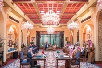 الملك سلمان ورئيس وزراء ألبانيا يشهدان توقيع اتفاقيتين ومذكرة تفاهم - المواطن