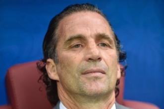 رسميًا .. اتحاد القدم يُعلن رحيل بيتزي عن قيادة الأخضر - المواطن