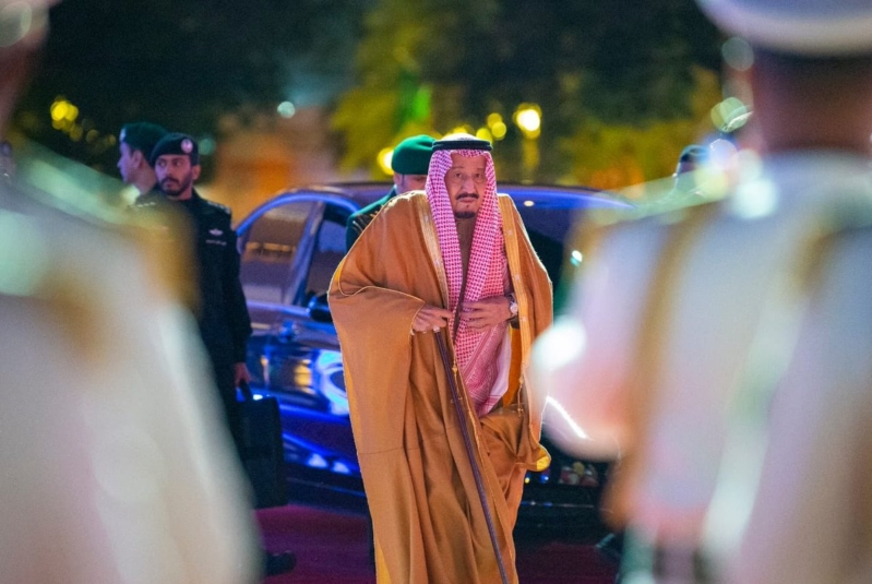 مشروعات الرياض في عهد الملك سلمان .. مستقبلٍ واعد يزخرُ بالمنجزات والنجاح في مختلف القطاعات