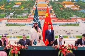 خالد بن سلمان: زيارة الأمير محمد بن سلمان ستدفع العلاقات مع الصين إلى آفاق أوسع - المواطن
