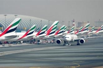 تقنية جديدة لإنهاء إجراءات السفر بمطار دبي في 10 ثوانٍ - المواطن