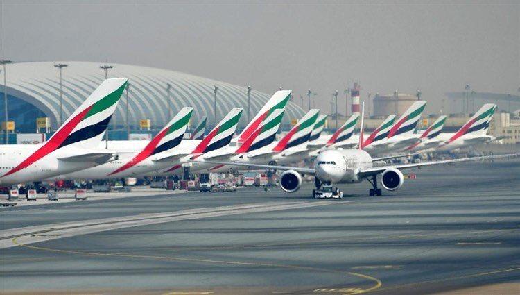 مطارات دبي تجمد الزيادات في رسوم الطيران لعام 2020