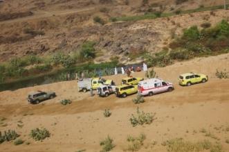 رحلة صيد تنتهي بغرق وافد بمستنقع حميد العلايا - المواطن