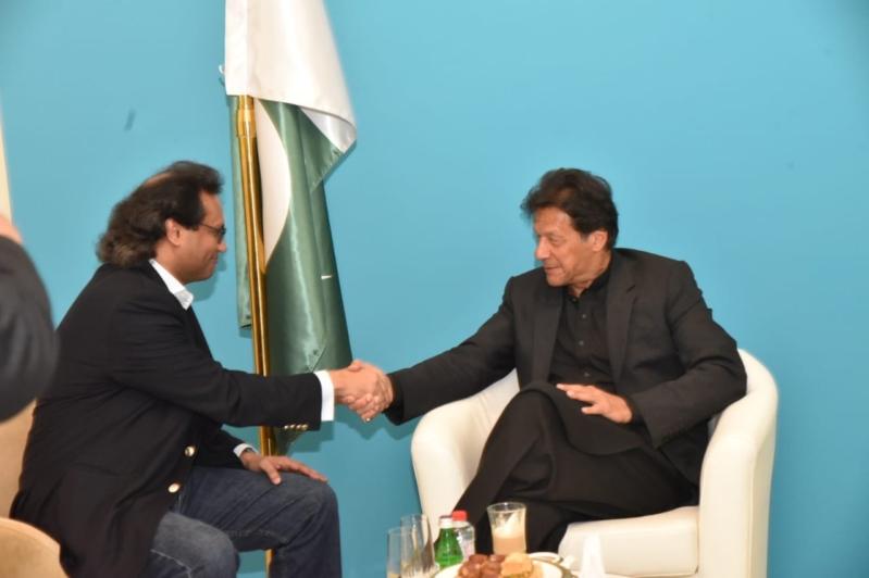 لقاءات ومعرض ومؤتمر.. الوفد الإعلامي الاستباقي يمهد لزيارة الأمير محمد بن سلمان إلى باكستان