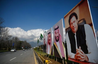"""فيديو """"المواطن"""".. هكذا استعدت باكستان لاستقبال الأمير محمد بن سلمان - المواطن"""